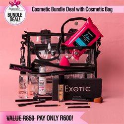 Signature Cosmetics catalogue ( Expired )