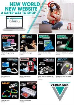 DIY & Garden offers in the Verimark catalogue in Pretoria ( 24 days left )
