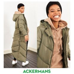 Ackermans offers in the Ackermans catalogue ( 11 days left)