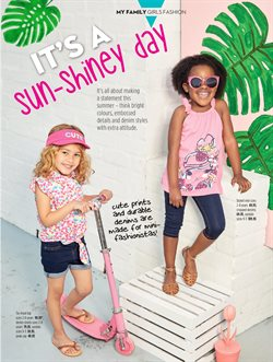 Girls sandals offers in the Ackermans catalogue in Cape Town