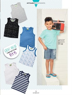 Clothing offers in the Ackermans catalogue in Cape Town