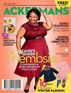 Clothes, shoes & accessories offers in the Ackermans catalogue in Johannesburg