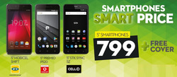 Ackermans deals in the Johannesburg special