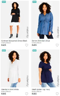 Dress offers in the Spree catalogue in Cape Town