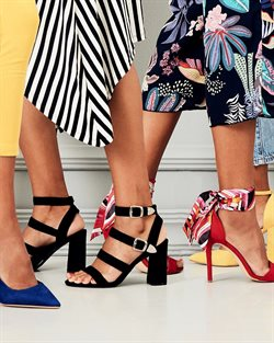 Heels offers in the Spree catalogue in Cape Town