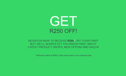 Spree deals in the Cape Town special