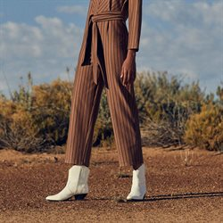Jumpsuit offers in the Superbalist catalogue in Cape Town