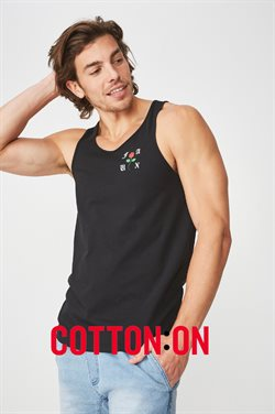 Cotton On deals in the Port Elizabeth special