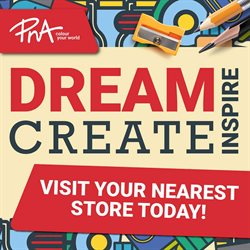Books & stationery offers in the PNA catalogue in Cape Town