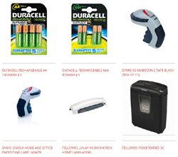 Office supplies offers in the PNA catalogue in Cape Town