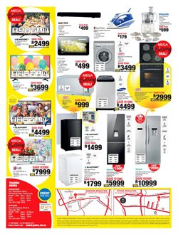 Tablet offers in the Poco catalogue in Khayelitsha