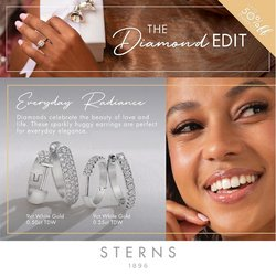 Sterns offers in the Sterns catalogue ( 15 days left)