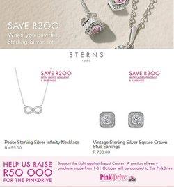 Sterns catalogue ( 5 days left)