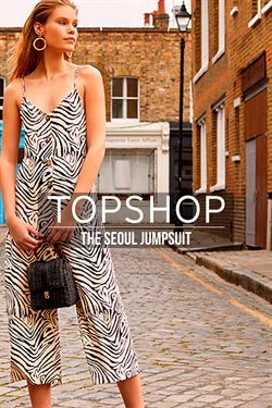 TOPSHOP deals in the Johannesburg special