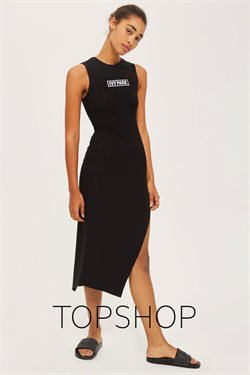 Dress offers in the Topshop catalogue in Cape Town