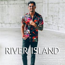 River Island deals in the Johannesburg special