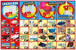 Tiles offers in the Usave catalogue in East London