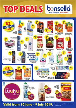 Oxford Freshmarket deals in the Durban special