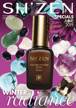 Beauty & Health offers in the Sh'Zen catalogue in Cape Town