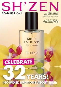 Sh'Zen catalogue ( 9 days left)