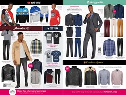 Wardrobe offers in the HomeChoice catalogue in Cape Town