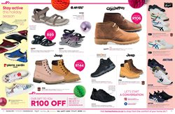 HomeChoice deals in the Johannesburg special