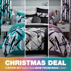 Christmas offers in the HomeChoice catalogue in Cape Town