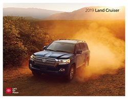 McCarthy Toyota catalogue ( More than a month )