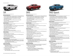 Tires offers in the McCarthy Toyota catalogue in Cape Town