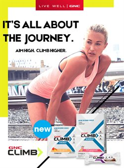 GNC South Africa catalogue in Durban ( More than a month )