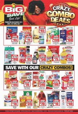 Big Save catalogue ( 13 days left )