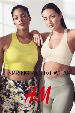 H&M deals in the Johannesburg special