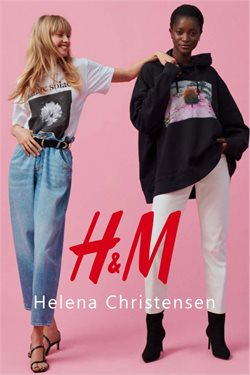 H&M catalogue in Cape Town ( 19 days left )