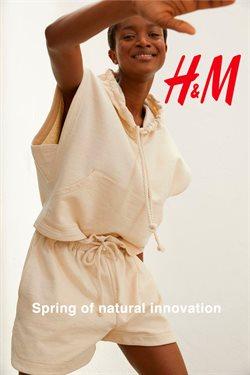 H&M catalogue ( 20 days left )