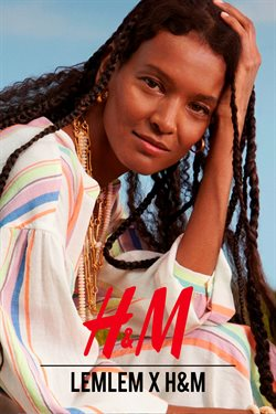 Clothes, Shoes & Accessories offers in the H&M catalogue ( 14 days left)