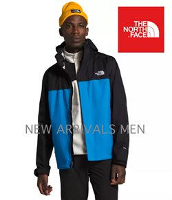 The North Face catalogue in Cape Town ( 27 days left )