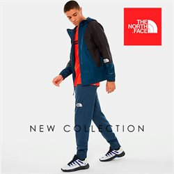 The North Face catalogue in Cape Town ( More than a month )