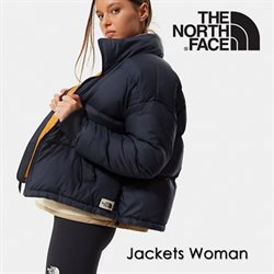 The North Face catalogue ( Expired )