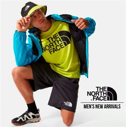 The North Face offers in the The North Face catalogue ( Expires today)