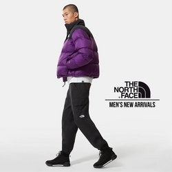 The North Face offers in the The North Face catalogue ( 2 days ago)