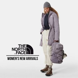 The North Face offers in the The North Face catalogue ( 1 day ago)