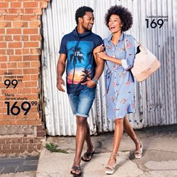 Dress offers in the Jet catalogue in Cape Town