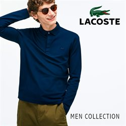 Luxury brands offers in the Lacoste catalogue in Randburg