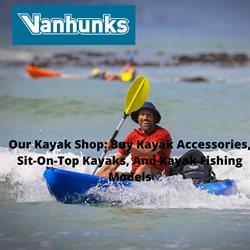 Vanhunks catalogue ( Expired )