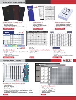 Whiteboard offers in the Bidvest Waltons catalogue in Cape Town