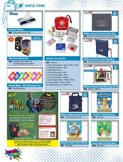 Educational Toys offers in the Bidvest Waltons catalogue in Cape Town