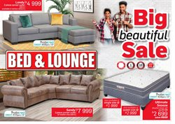 Bed and Lounge catalogue ( 3 days ago )