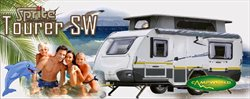 Travel offers in the Campworld catalogue in Germiston