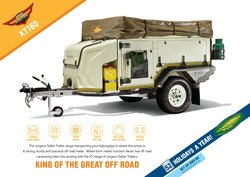 Travel offers in the Campworld catalogue ( More than a month)
