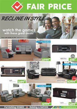 Mrp Home Catalogues Amp Specials July 2018